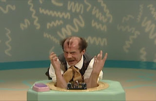 This time Mr Noodle puts his elbows in the sink. Sesame Street Elmo's World Hands The Noodle Family