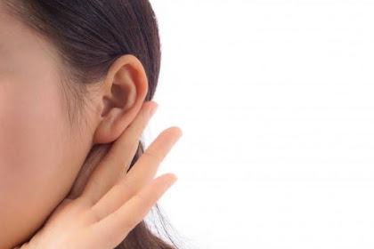 Masalah Gangguan Pendengaran yang Bisa Terjadi pada Siapa Saja