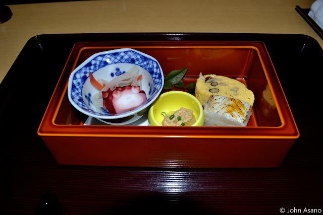Japanese Restaurant Ittou