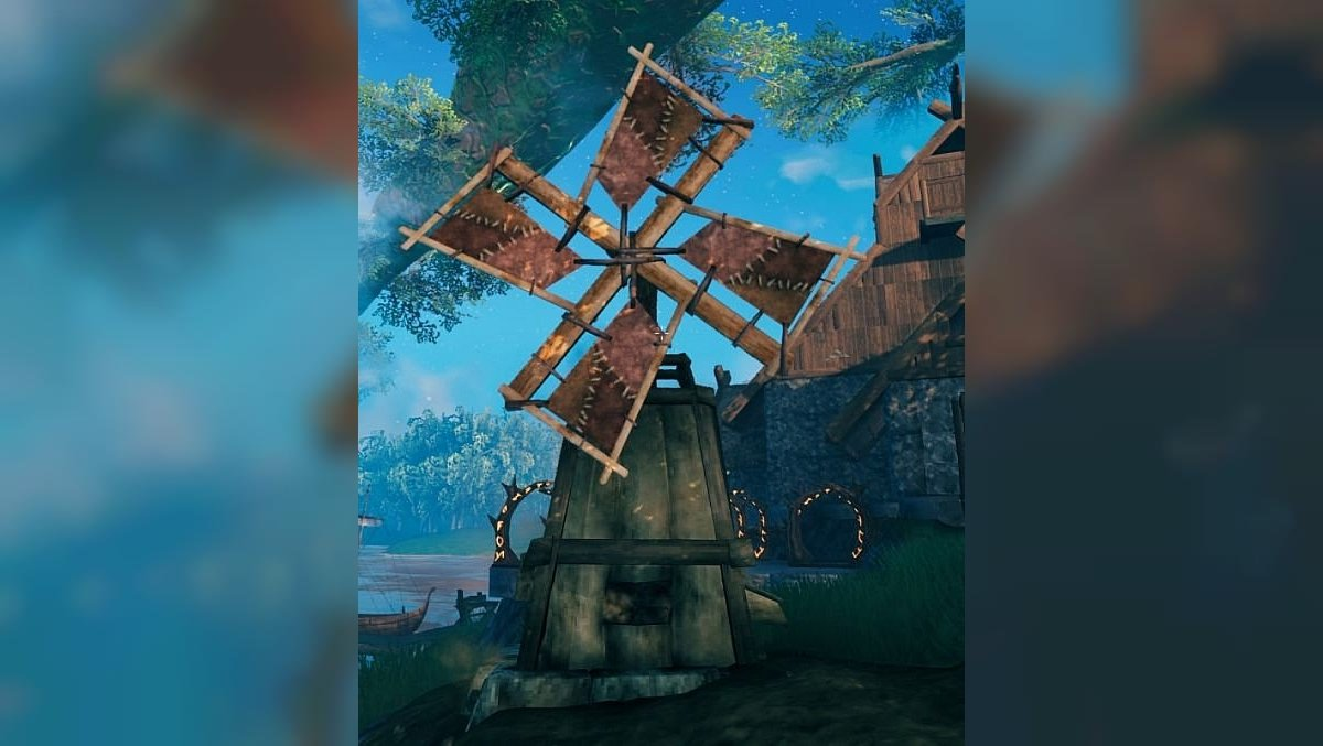 What is a windmill for?