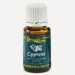 cypress essential ulei varicoză)
