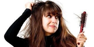 Cara Mengatasi Rambut Rontok Berlebihan Secara Alami Dan Permanen