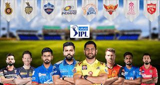 IPL 2021 on JioTV