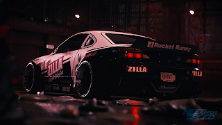 NFS Xbox One Background