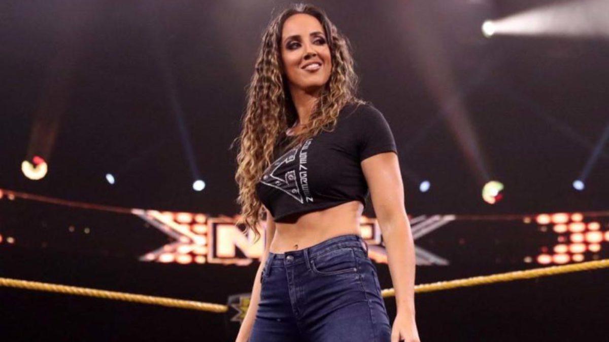 Chelsea Green revela interesse em ir para a ROH