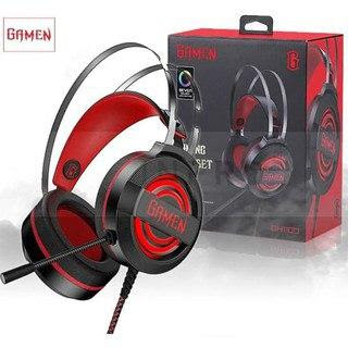 GAMEN Headset Headphone Gaming GH1100