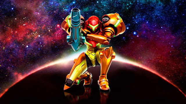 Samus Aran, la primera gran heroina de los videojuegos con Metroid
