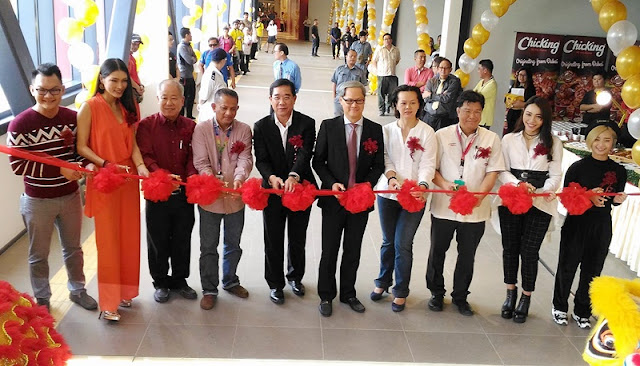 Cheras LeisureMall New MRT Linkbridge & All-New Leisure Experiences
