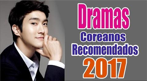 """Dramas coreanos 2017 recomendados: """"Revolutionary Love"""" para Octubre"""