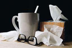 10 Perawatan Alami Untuk Penderita Alergi Musiman