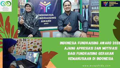 Indonesia Fundraising Awards 2020