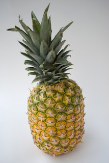Pineapple Benefits for Hair, Skin and Health