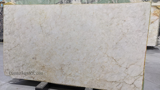 Lumix Polished Quartzite Slab 3cm A NYC