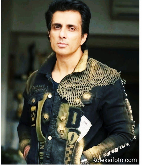 Top 20+ HD Images of Bollywood Superstar Sonu Sood.