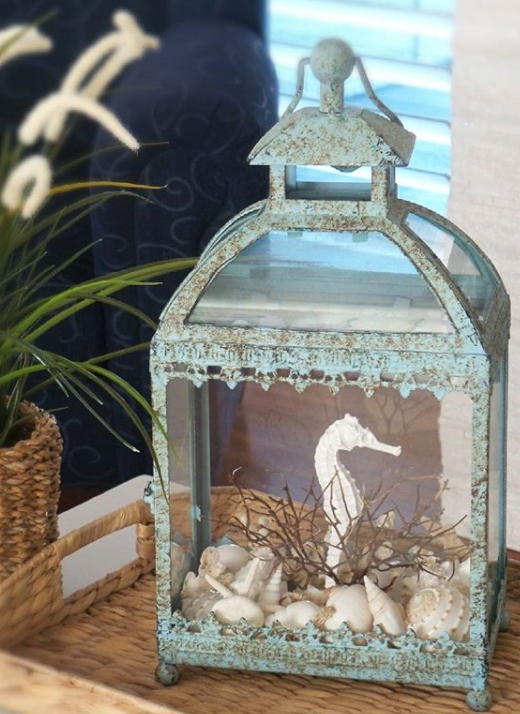 Decorative Lanterns for Displays