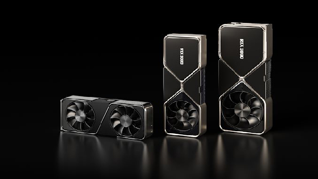 إنفيديا Nvidia تعلن رسميا عن الإصدارات الجديدة من كرت الشاشة RTX