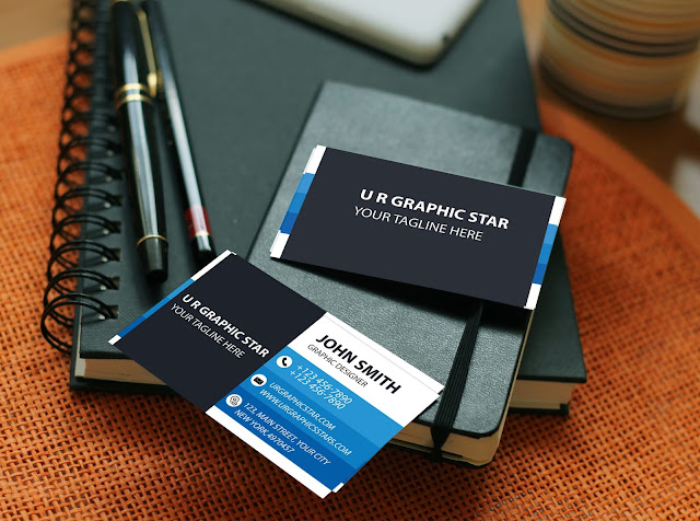 Free Printaable Business Card Templates