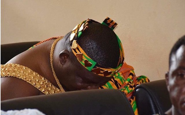 Gbese Kingmakers direct Nii Ayi Bonte to step down in 7-days or...