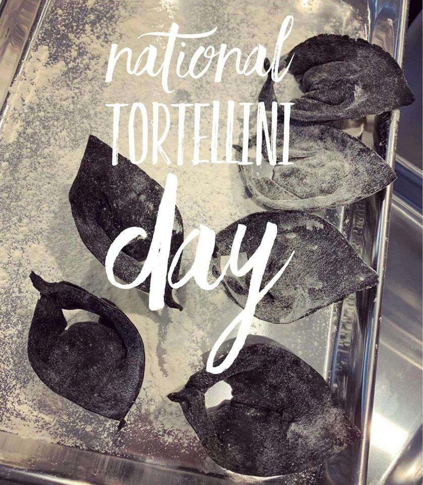 National Tortellini Day Wishes Images