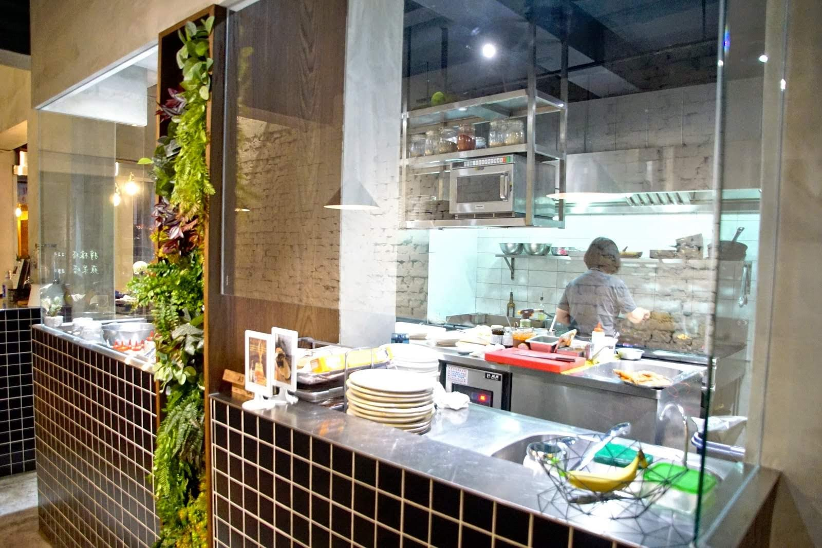 [台南][中西區] In Stock  飲食客|在地食材老屋餐酒館|食記