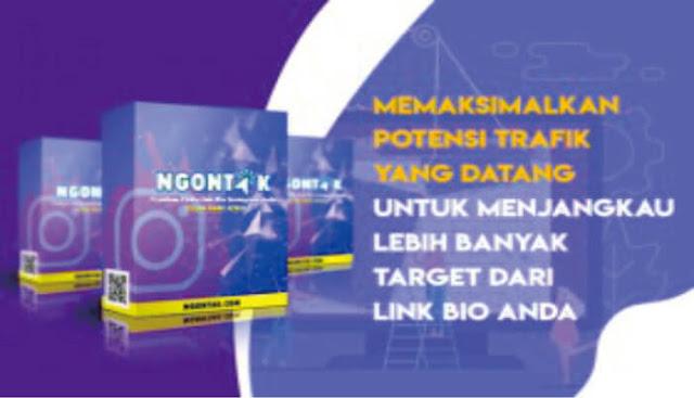 Tools Ngontak Bio IG