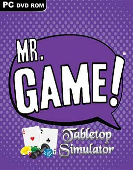 TABLETOP SIMULATOR MR.GAME-SKIDROW