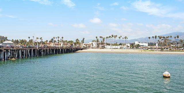 Informações sobre a praia West Beach em Santa Bárbara