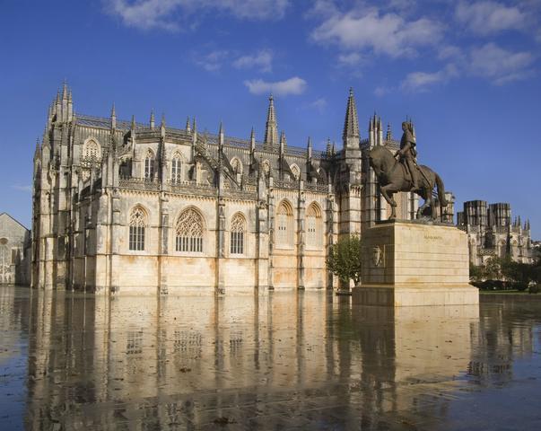 Portugal possui 25 classificações de Patrimônio da Humanidade e cinco delas estão no Centro de Portugal.