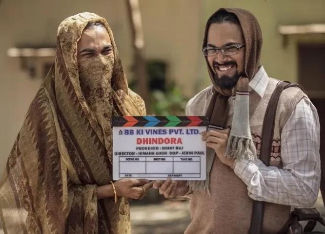 Bhuvan Bam Film Dhindora