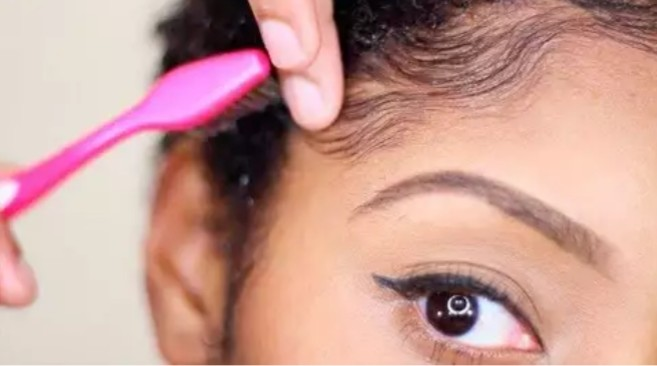 How to regrow  and maintain your edges
