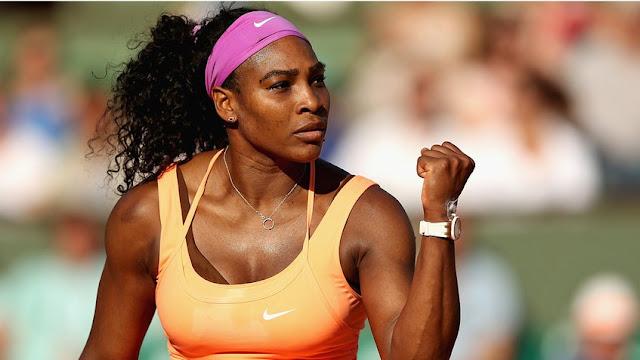 Forbes: Serena Williams es la deportista mejor pagada