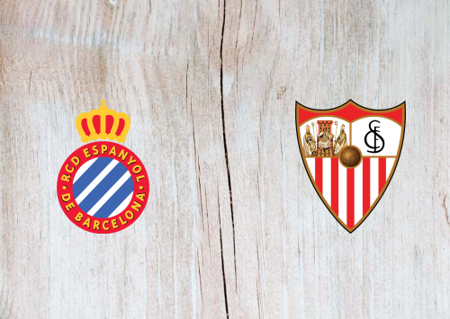 Espanyol vs Sevilla -Highlights 18 August 2019