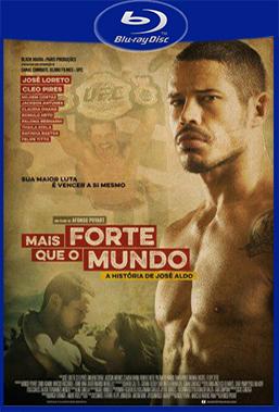 Mais Forte que o Mundo (2016) BluRay Rip 720p/1080p Torrent Nacional