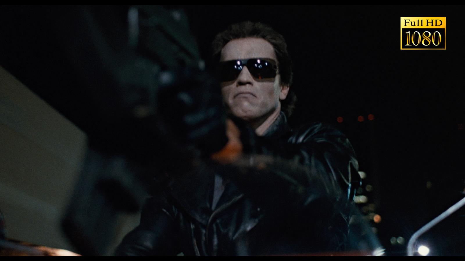 Terminator 1 1984 Uhd 4k 2160p Trial Latino Descargatelotodo
