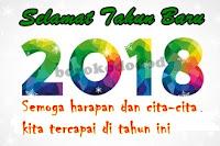 Gambar Tahun Baru 2018 - 23