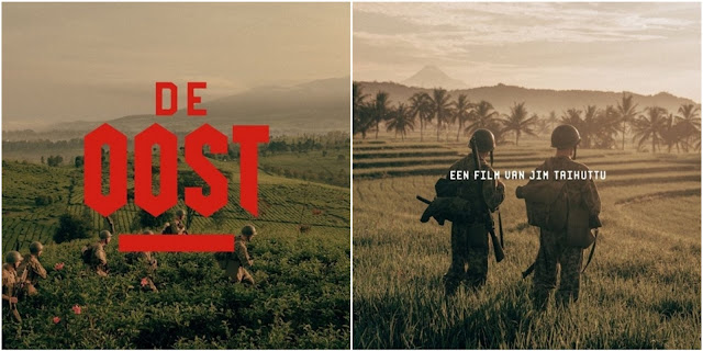 Film De Oost atau The East
