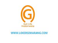 Lowongan Kerja Divisi Team Support di PT Getlife Indonesia