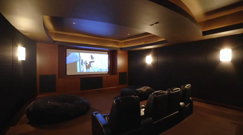 63 Interior Design Photos vs. 6691 Duck Pond Ln, San Diego, CA Ultra Luxury Mansion Tour