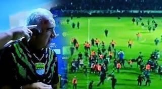 Persib vs Arema FC: Gomez Lupakan Insiden di Kanjuruhan Malang