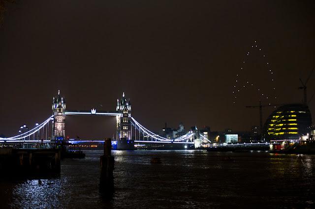Star Trek Into Darkness Celebrate WWF's Earth Hour London