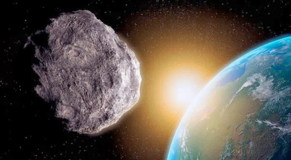 Asteroid Mengancam Bumi Kerusakan Bumi Tak Terelakkan