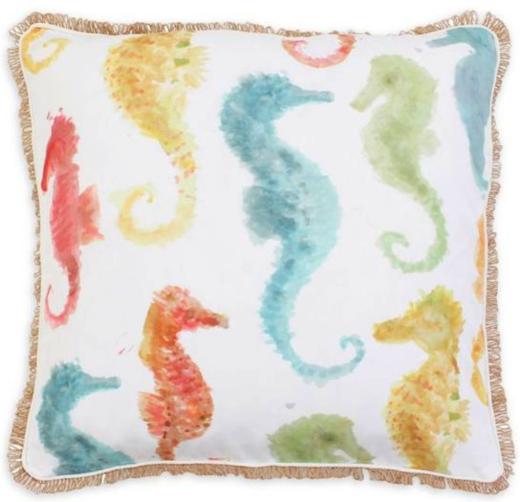 Coastal Pillows under $20