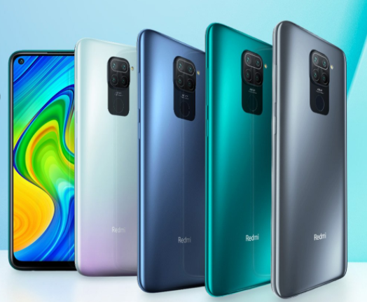 Redmi Note 9 Features and price in nepal