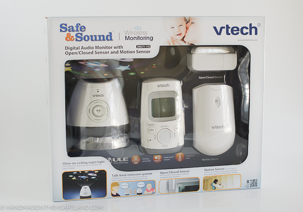 Best baby monitor for growing with kids