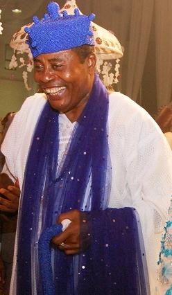 olugbo 7th coronation anniversary