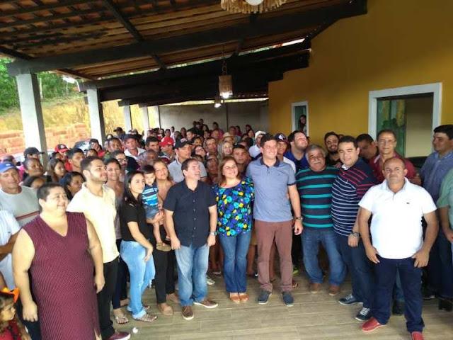 Oposição de Xexéu fecha com Débora Serafim para deputada estadual