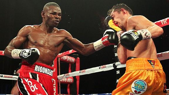 Boxeo Veleño: 20-oct-2010