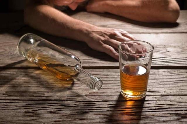 Treating Alcohol Addiction.