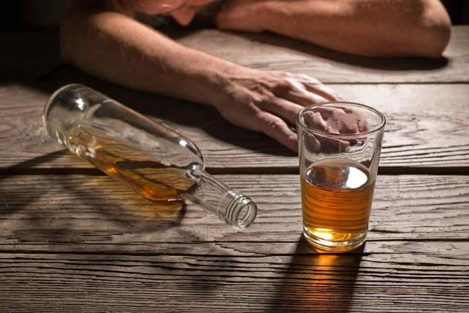 Treating Alcohol Addiction.