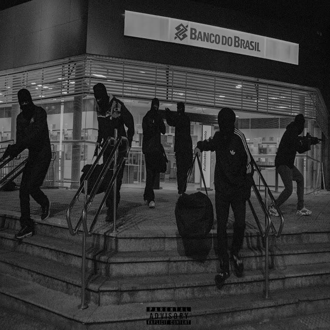 A gravadora Narcose Rec está pronta para lançar seu primeiro álbum, confira detalhes